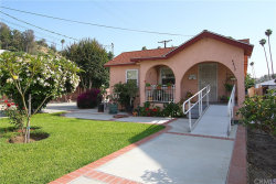 Photo of 4612 Topaz Street, El Sereno, CA 90032 (MLS # AR19161486)