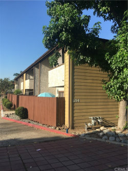 Photo of 1214 Huntington Drive, Unit C, Duarte, CA 91010 (MLS # AR19178011)