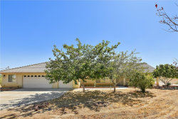 Photo of 11565 Lebec Road, Phelan, CA 92371 (MLS # AR19179119)