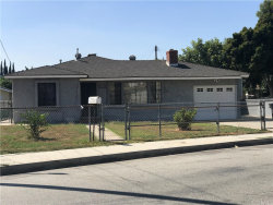 Photo of 11008 Ranchito Street, El Monte, CA 91731 (MLS # AR19222864)