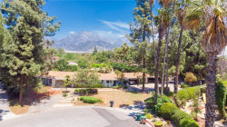 Photo of 1047 Moab Drive, Claremont, CA 91711 (MLS # AR20095026)