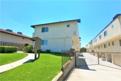 Photo of 4201 Walnut Grove Avenue, Unit B, Rosemead, CA 91770 (MLS # AR20146797)