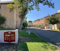 Photo of 1725 Neil Armstrong Street, Unit 112, Montebello, CA 90640 (MLS # AR20185330)