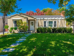 Photo of 447 S Mariposa Street, Burbank, CA 91506 (MLS # BB17135824)
