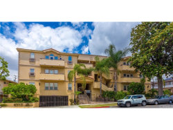 Photo of 465 E Magnolia Boulevard , Unit 303, Burbank, CA 91501 (MLS # BB17138821)