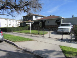 Photo of 220 S Glenwood Place, Burbank, CA 91506 (MLS # BB17139604)