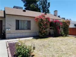 Photo of 5748 Cartwright Avenue, North Hollywood, CA 91601 (MLS # BB17143182)