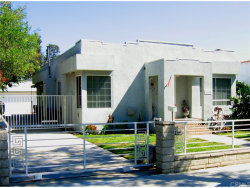 Photo of 1805 W Clark Avenue, Burbank, CA 91506 (MLS # BB17144824)