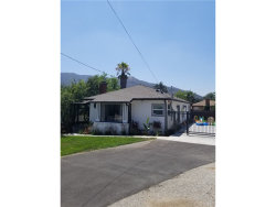 Photo of 4325 Dunsmore Avenue, La Crescenta, CA 91214 (MLS # BB17168121)