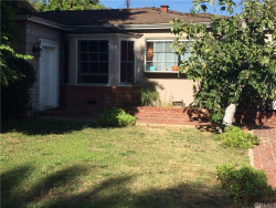 Photo of 4547 talofa, Toluca Lake, CA 91602 (MLS # BB17171396)
