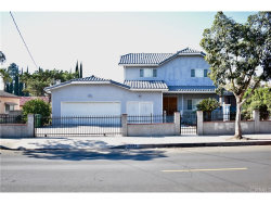 Photo of 7055 Bellaire Avenue, North Hollywood, CA 91605 (MLS # BB17270095)