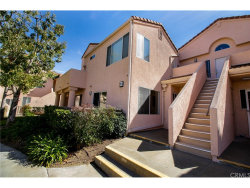 Photo of 24496 Valle Del Oro , Unit 103, Newhall, CA 91321 (MLS # BB18054117)