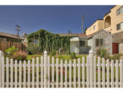 Photo of 5631 Whitnall Highway, North Hollywood, CA 91601 (MLS # BB18078812)