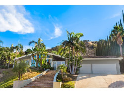 Photo of 4060 Alonzo Avenue, Encino, CA 91316 (MLS # BB18115173)