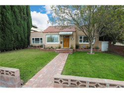 Photo of 734 N Florence Street, Burbank, CA 91505 (MLS # BB18121253)