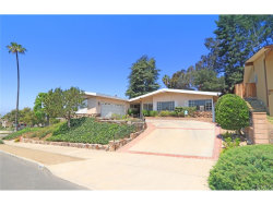 Photo of 1007 Amherst Drive, Burbank, CA 91504 (MLS # BB18146229)