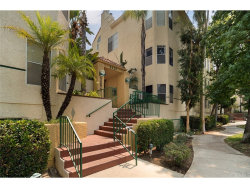 Photo of 5420 Sylmar Avenue, Unit 113, Sherman Oaks, CA 91401 (MLS # BB18198729)