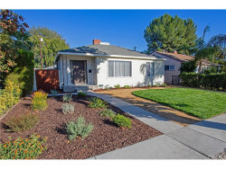 Photo of 6054 Willowcrest Avenue, North Hollywood, CA 91606 (MLS # BB18252373)