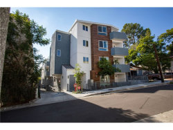 Photo of 11912 Laurelwood Drive, Unit 202, Studio City, CA 91604 (MLS # BB18273303)