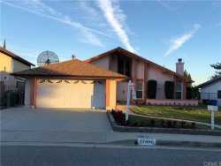 Photo of 17490 Tuscan Drive, Granada Hills, CA 91344 (MLS # BB18280295)