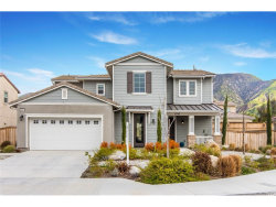 Photo of 8327 W Big Canyon Drive, Sunland, CA 91040 (MLS # BB19054017)