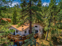Photo of 1604 Banff, Pine Mtn Club, CA 93222 (MLS # BB19175912)