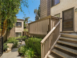 Photo of 18316 Hatteras Street, Unit 9, Tarzana, CA 91356 (MLS # BB19189559)