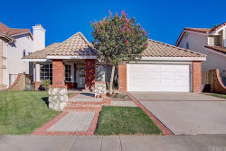 Photo of 20334 Highpoint Place, Canyon Country, CA 91351 (MLS # BB19195736)
