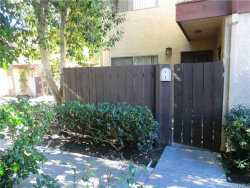 Photo of 7321 Lennox Avenue, Unit I1, Van Nuys, CA 91405 (MLS # BB19197053)