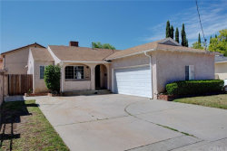 Photo of 12408 Oxnard Street, North Hollywood, CA 91606 (MLS # BB19199815)