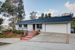 Photo of 18701 Vicci Street, Canyon Country, CA 91351 (MLS # BB20008922)