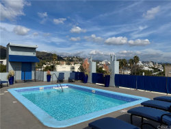 Photo of 1355 N Sierra Bonita Avenue, Unit 308, Hollywood, CA 90046 (MLS # BB20011377)