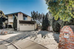 Photo of 8729 Wheatland Avenue, Sun Valley, CA 91352 (MLS # BB20028393)