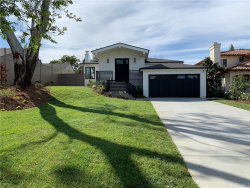Photo of 4837 Placidia, Toluca Lake, CA 91601 (MLS # BB20041703)