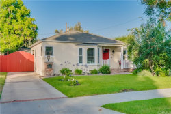 Photo of 630 N Lamer Street, Burbank, CA 91506 (MLS # BB20120079)