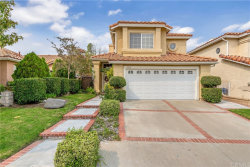 Photo of 19715 Scarlet Meadow Drive, Newhall, CA 91321 (MLS # BB20178546)