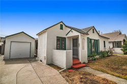 Photo of 321 S Chevy Chase Dr., Glendale, CA 91205 (MLS # BB20188077)