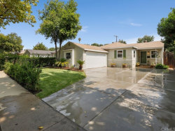 Photo of 6906 Balcom Avenue, Reseda, CA 91335 (MLS # BB20195200)