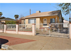 Photo of 17845 Victory Boulevard, Reseda, CA 91335 (MLS # CV18043040)