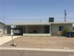Photo of 1921 Flora Vista, Needles, CA 92363 (MLS # CV18210398)