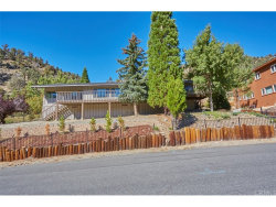 Photo of 1090 Rivera Drive, Wrightwood, CA 92397 (MLS # CV18234679)