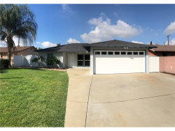 Photo of 5761 N Orangecrest Avenue, Azusa, CA 91702 (MLS # CV18241828)