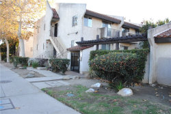 Photo of 7439 Woodman Avenue, Unit 50, Van Nuys, CA 91405 (MLS # CV18258172)