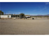 Photo of 34252 Sunset Road, Lucerne Valley, CA 92356 (MLS # CV18267244)