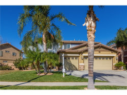 Photo of 16440 Breezy Street, Fontana, CA 92336 (MLS # CV18274383)