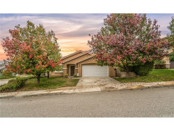 Photo of 29536 Clear View Lane, Highland, CA 92346 (MLS # CV18286344)