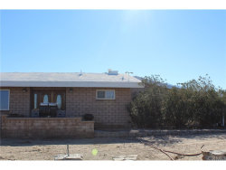 Photo of 20558 Fort Tejon Road, Llano, CA 93544 (MLS # CV18288267)