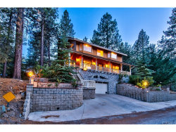 Photo of 26690 Timberline Drive, Wrightwood, CA 92397 (MLS # CV19003852)