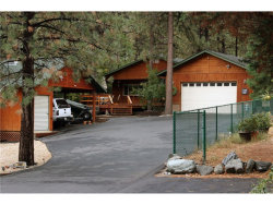 Photo of 1485 Linnet Road, Wrightwood, CA 92397 (MLS # CV19037383)