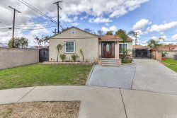 Photo of 5207 Bridgeview Avenue, Pico Rivera, CA 90660 (MLS # CV19055688)